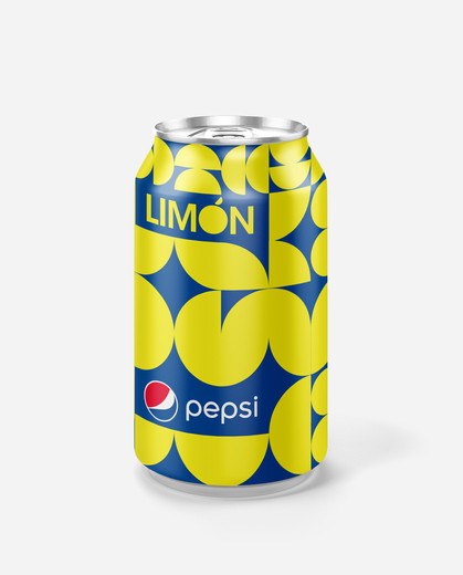 Pepsi limón