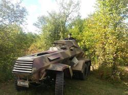 Sd.Kfz. 231