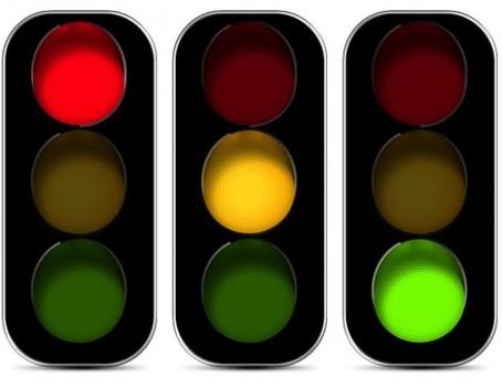 Le management visuel - Du panneau de signalisation jusqu'au tableau Kanban...