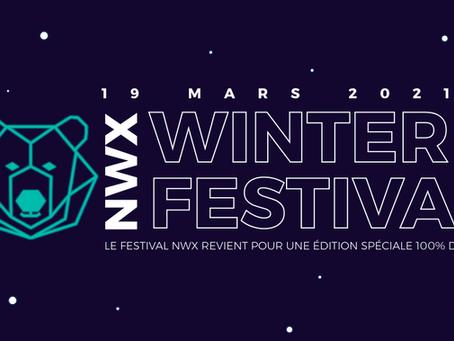 NWX Winter Festival 2021