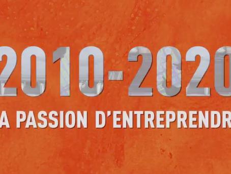 [2010-2020] Bouygues Travaux Publics Régions France fête ses 10 ans ! 🎂