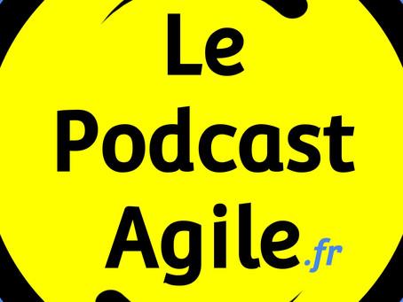 Comprendre l'agilité à l'aide un podcast