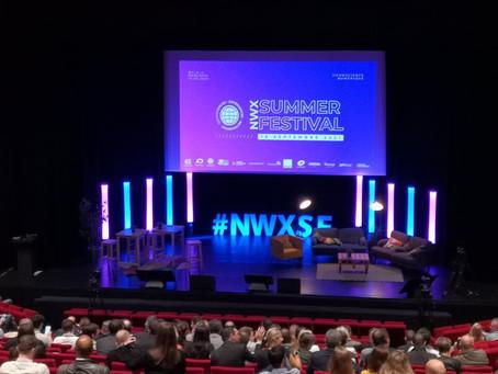 Retour sur le NWX Summer Festival 2021