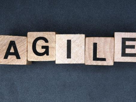 Être agile dans une démarche qualité