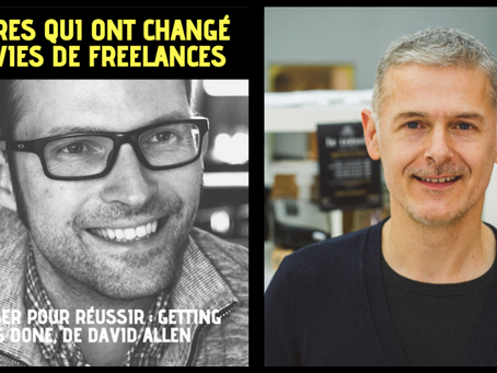Mon interview dans le podcast du freelance
