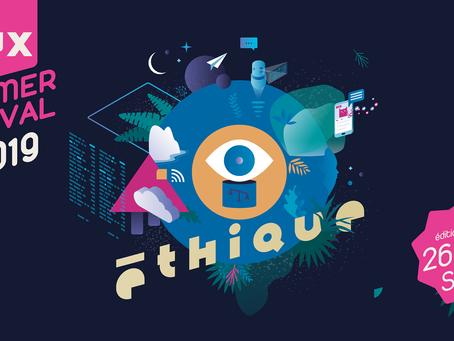 NWX Summer Festival 2019, quand le numérique rencontre l'éthique