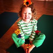 Instagram - Yoga Bouquet! 🌸🌻🌺#flowerp