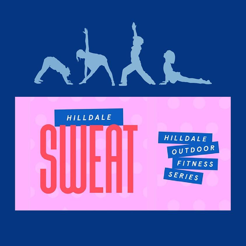 Family Yoga - Hilldale Sweat Series (Free!)