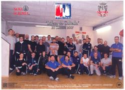 Coltello 2007