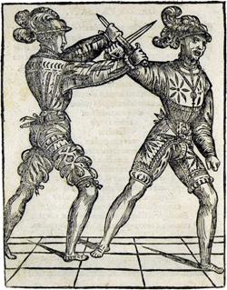 Dagger vs Dagger