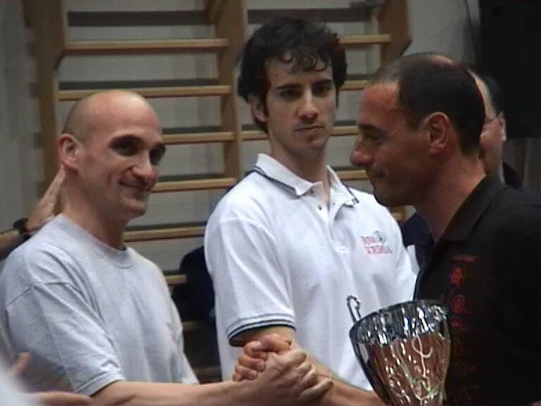 national Stick tournament 2004
