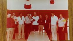 Trimigno Family in the 80's