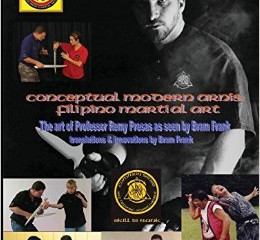 "Chapter on ""Italian Spada e Daga"" of the book ""Conceptual modern Arnis"" by Bram"