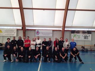 Gare di pugnale bolognese Bolognese dagger tournament