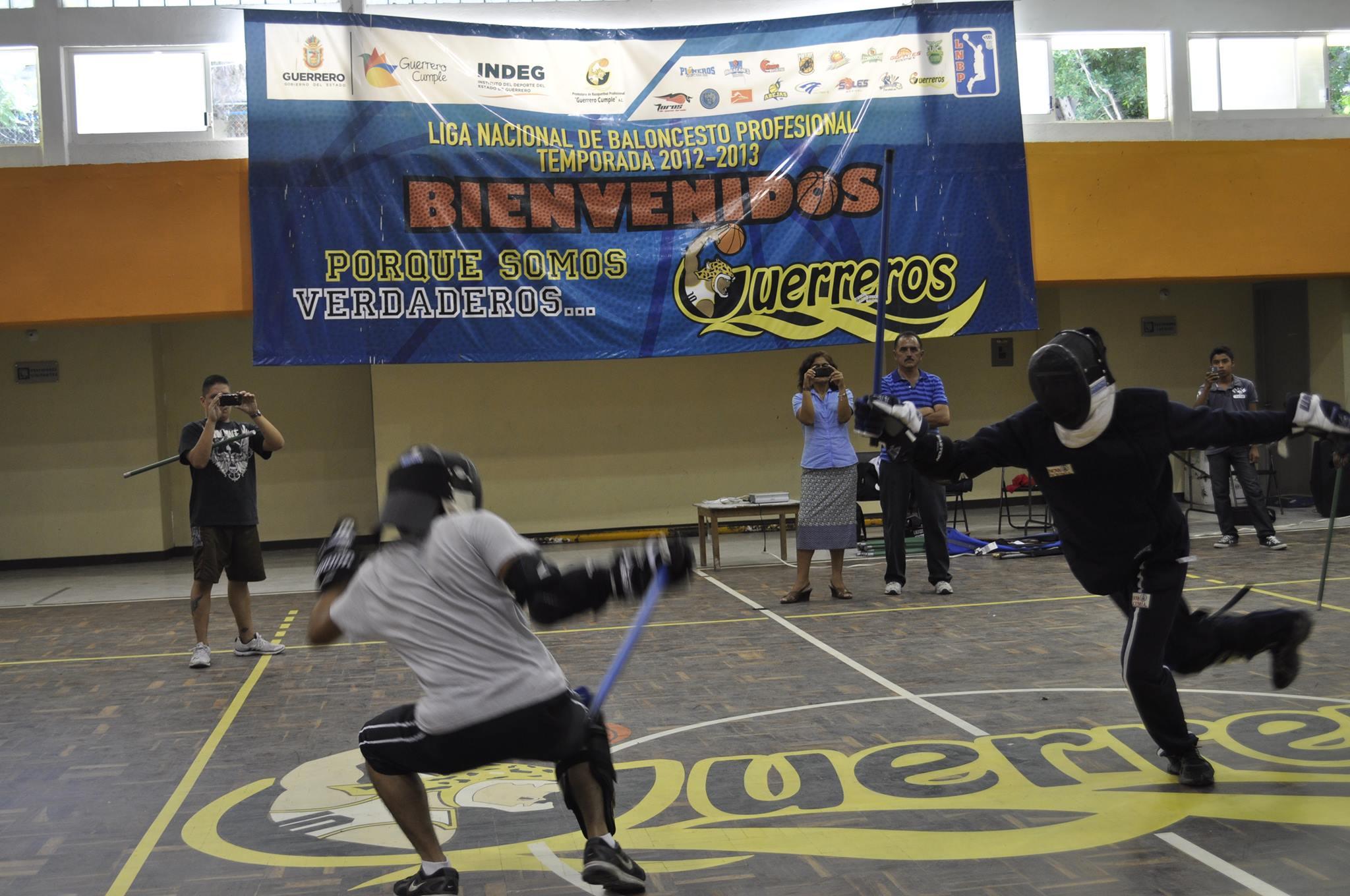 Guerrero, Mexico 2013