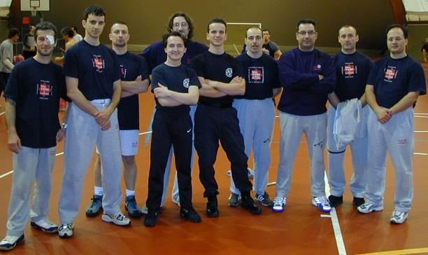 confraternita 1999