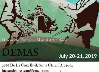 Cielo&Meraviglia - USA Summer Camp - July 20-21 2019