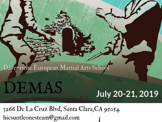 Cielo&Meraviglia - USA Summer Camp - July 20-21 2019