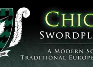 Viva Italia! Celebrating 600 years of Italian Martial Arts. Sept 16-18 2016 Chicago, USA