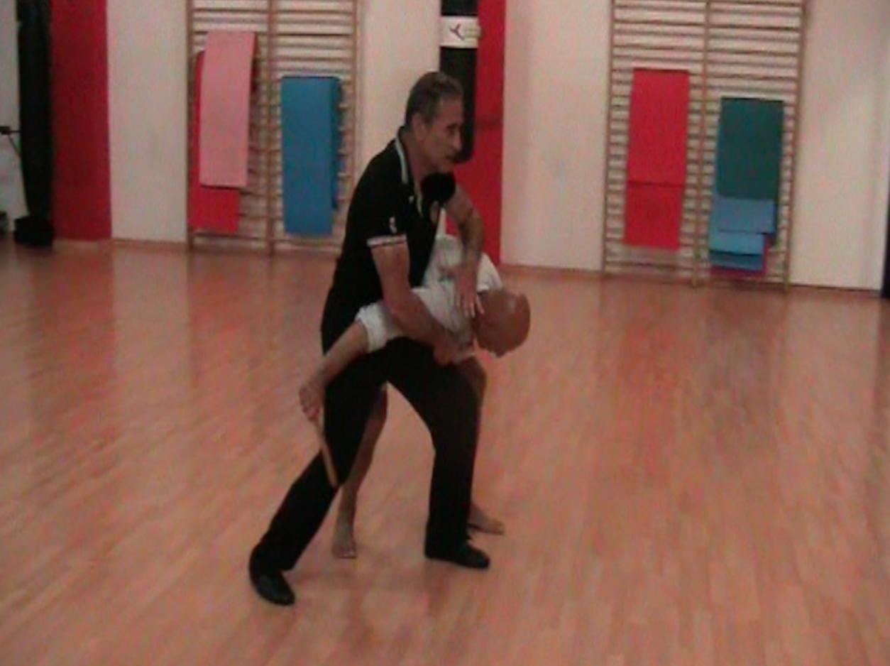 Italian Martial Arts