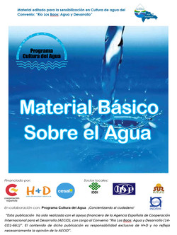Material básico sobre agua