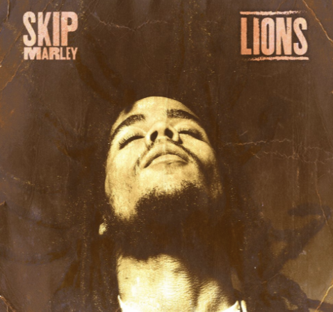 "Skip Marley Signed to Island Records and Debuts ""Lions"" – a Generational Call to Action"