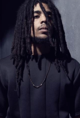 "SKIP MARLEY DEBUTS AT #1 TWICE on SPOTIFY GLOBAL VIRAL 50 & SPOTIFY US VIRAL 50 ""LIONS"" DEBUT SI"