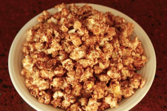 Jammin' Jerk Coco'Mon Popcorn