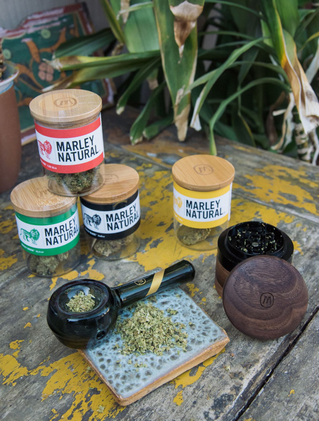New year, same great herb and accessories!