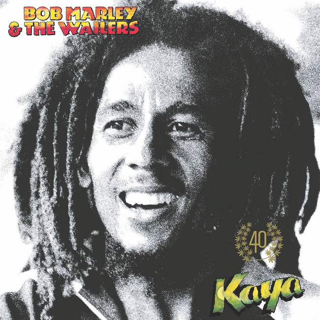 BOB MARLEY & THE WAILERS SATISFY OUR SOULS WITH A STIRRING CELEBRATION OF 40 YEARS OF KAYA