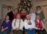 Lutheran Women Missionary League