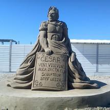 Sculpture-sable-sand-sculpture-lozza-cesar-roman