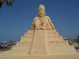 Sculpture-sable-sand-sculpture-lozza-incas