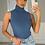 Thumbnail: SADIE Blue Premium Thick Ribbed Top