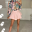 Thumbnail: ASHLEY Pink Multi Pattered Shirt