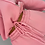 Thumbnail: CARTER Hot Pink Thick Pull String Tracksuit Set