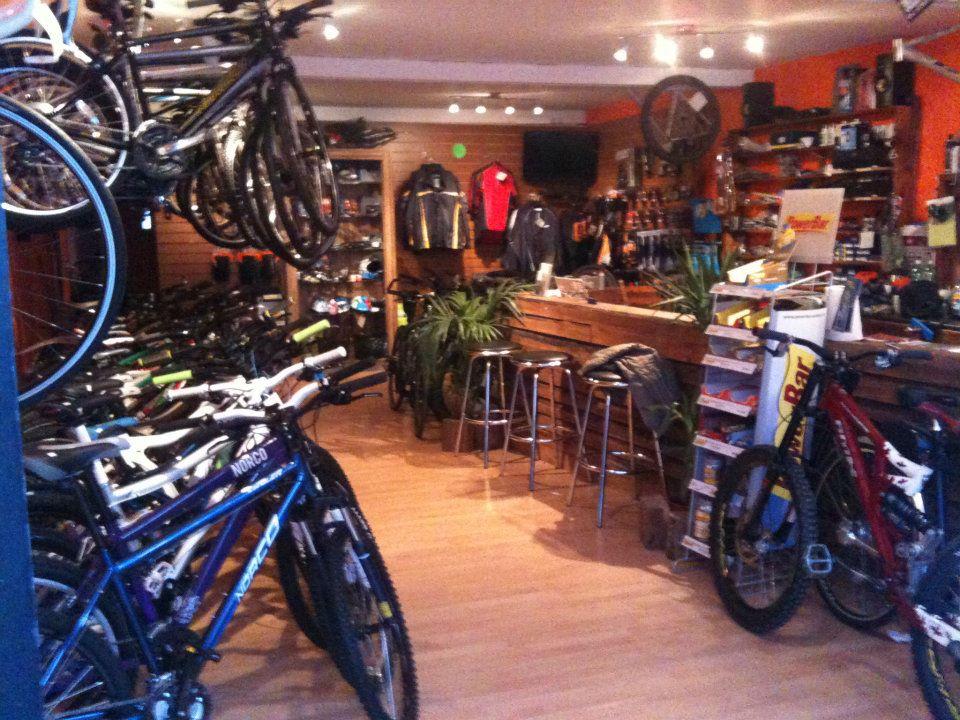 cycling clothing
