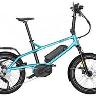 Tinker Touring Bike
