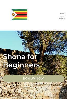 LearnShona