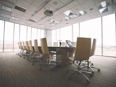 How to Spring Clean Your Commercial Office