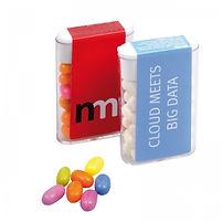 dispenser tic tac caramelle personalizzate
