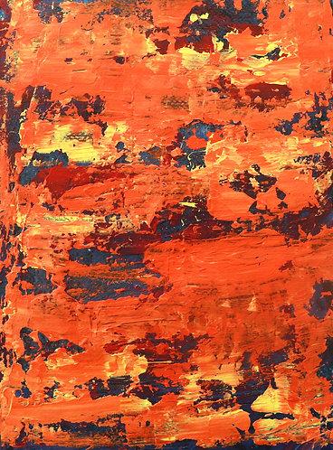 Abstract Art Print 110