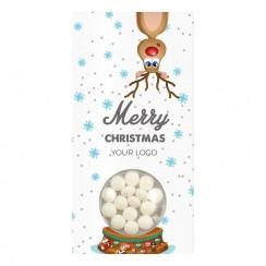 PUSH BUTTON CHRISTMAS