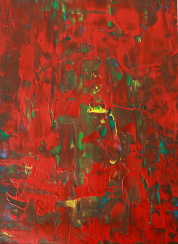 Abstract Art Print106
