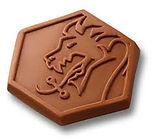 cioccolato personalizzato 2d y 3d