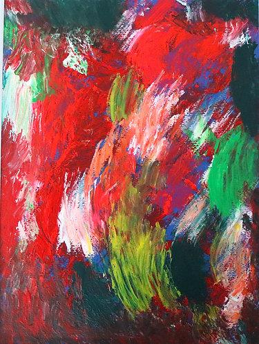 Abstract Art Print 101