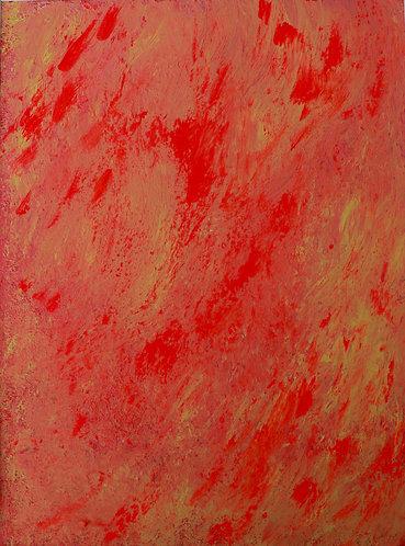 Abstract Art Print 105