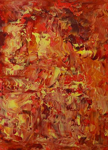 Abstract Art Print 109
