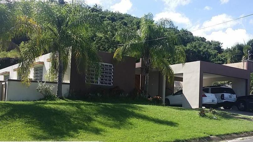 COAMO, Urb. Villa Tropical