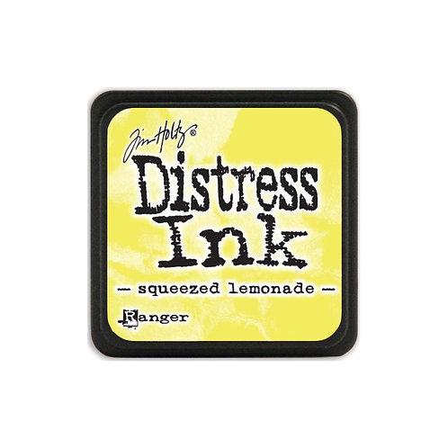 Mini Distress Ink: Squeezed Lemonade
